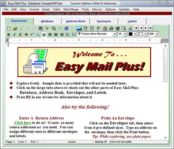 Easy Mail Plus 2.2.33.7