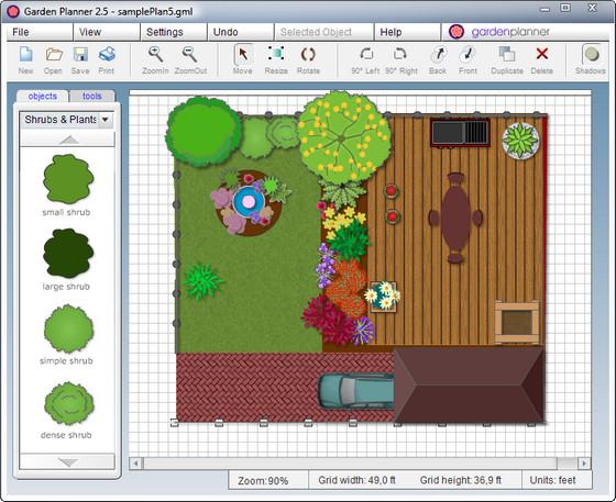 Garden Planner 2.5.0.10