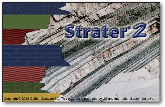 Golden Software Strater 2.4.615