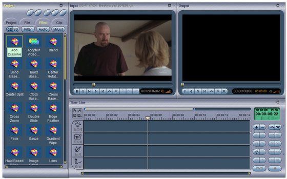 Womble MPEG Video Wizard DVD 5