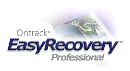 Ontrack EasyRecovery Professional 6.22