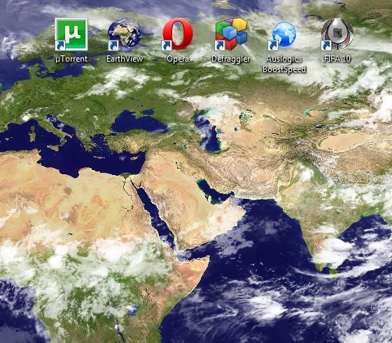 EarthView 3.14.0