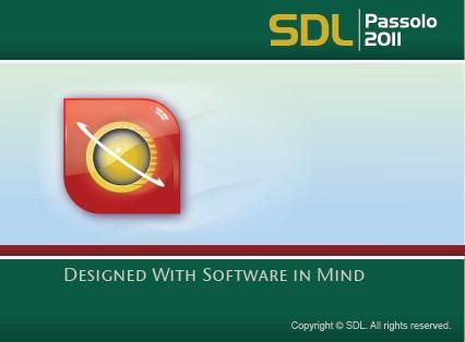 SDL Passolo 2011 11.4 SP4 + Rus
