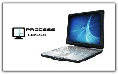 Process Lasso Pro 5.00.29 Final