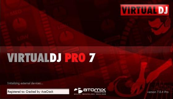 virtual dj 7 pro para mac gratis