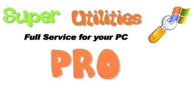 Super Utilities Pro 9.9.50 + Rus