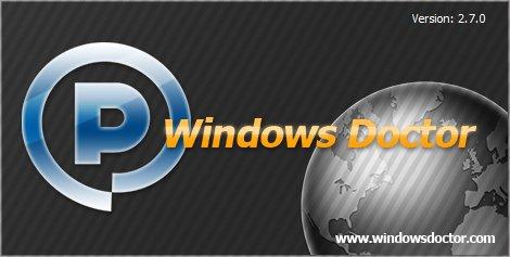 دكتور الويندوز لاصلاح عيوب الويندوز Windows_Doctor_2.7.0.0