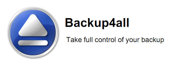 Backup4all Professional 4.6 Build 255
