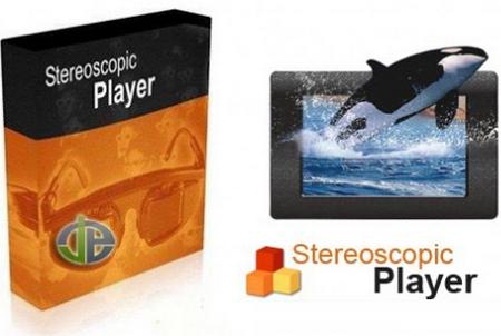 Stereoscopic Player 1.7.4