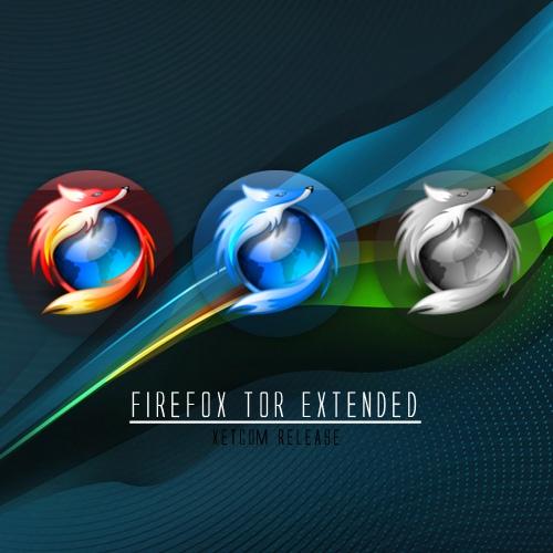 Firefox Hybrid 12.0