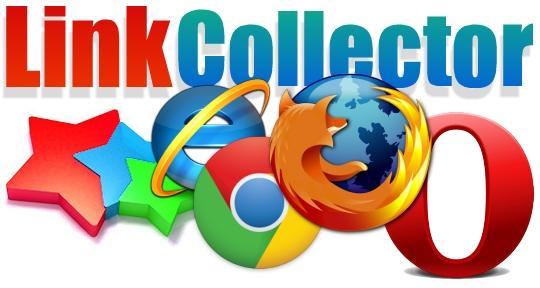 LinkCollector 3.7.8.0