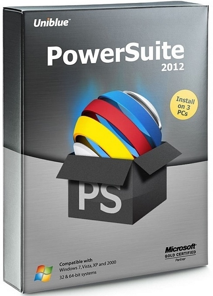 PowerSuite