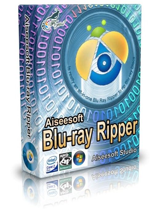Aiseesoft Blu-ray Ripper 3.3.12