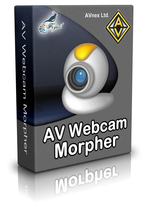 AV Webcam Morpher 2.0.44
