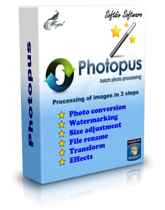 Photopus 1.1