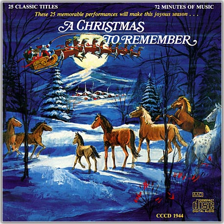 A Christmas to Remember (1982)