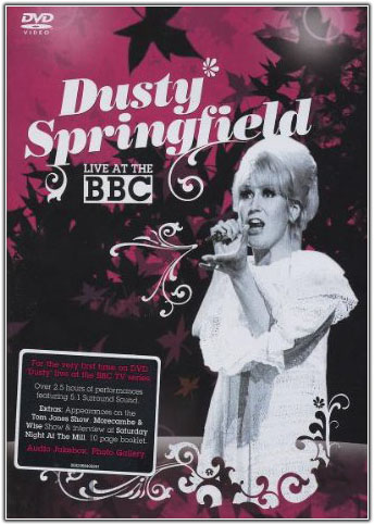DustySpringfieldBBC