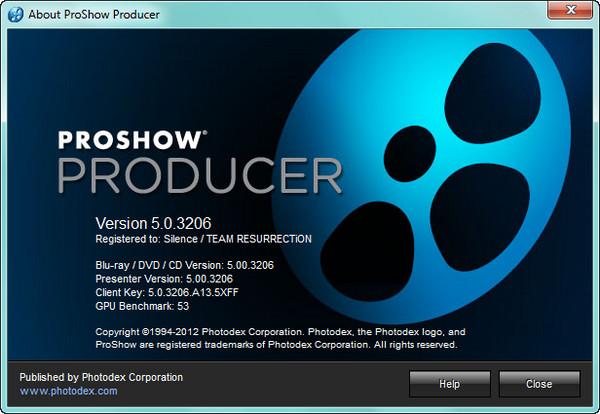 ProShow Producer 5