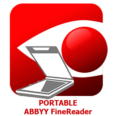 Portable ABBYY FineReader