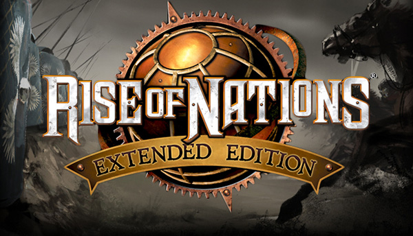 Rise of Nations: Extended Edition (2014/Portable)