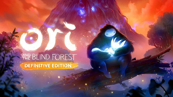 Ori and the Blind Forest: Definitive Edition (2016/Portable)