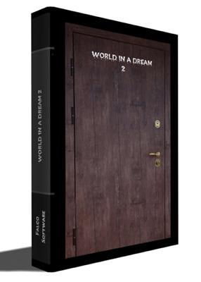 World in a dream II