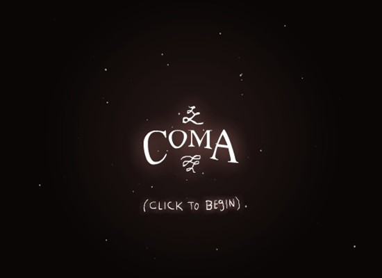 Coma - The World is a Lie