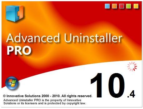 Advanced Uninstaller PRO 10.4 Repack