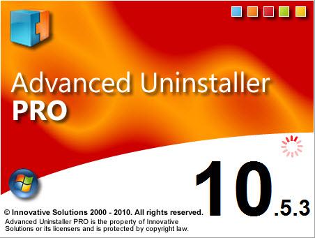 Advanced Uninstaller PRO 10.5.3