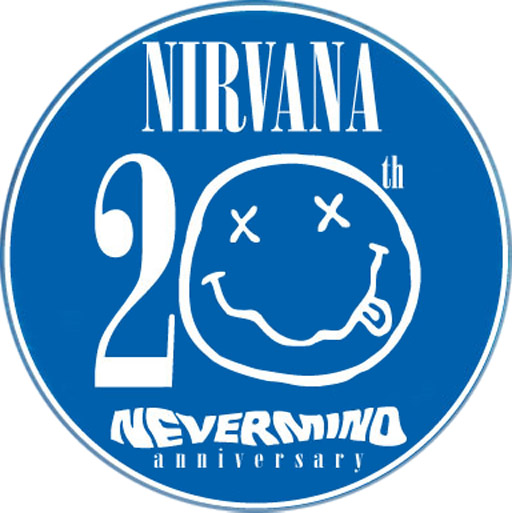 Nirvana. Nevermind 20th Anniversary Super Deluxe Edition