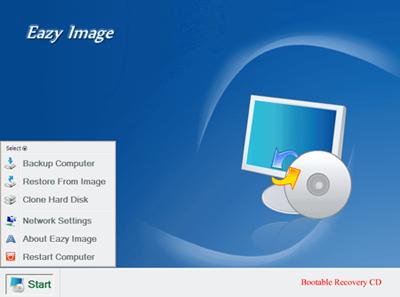 EAZ Solution Easy Image v5.0