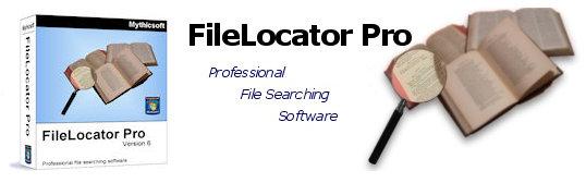 FileLocator Pro 6.0 Build 1236