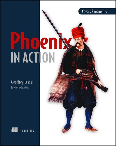 Geoffrey Lessel. Phoenix in Action